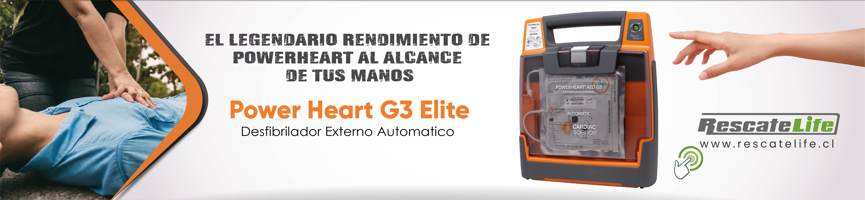 POWER HEART G3 ELITE (DEA)